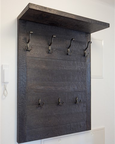 coat rack ed