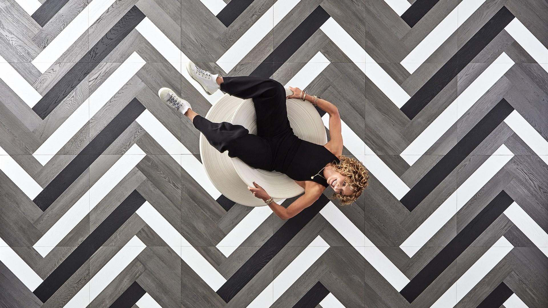 Hakwood collection by Kelly Hoppen