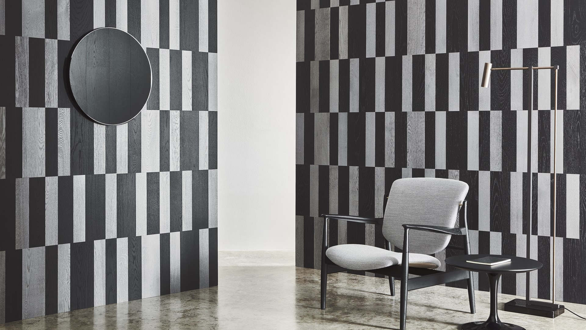 Grid Vibrant - Kelly Hoppen Collection