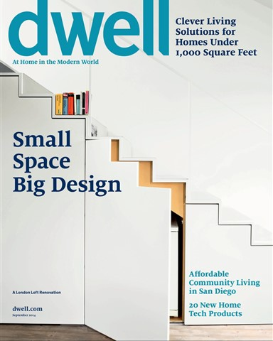 Dwell Hakwood cover