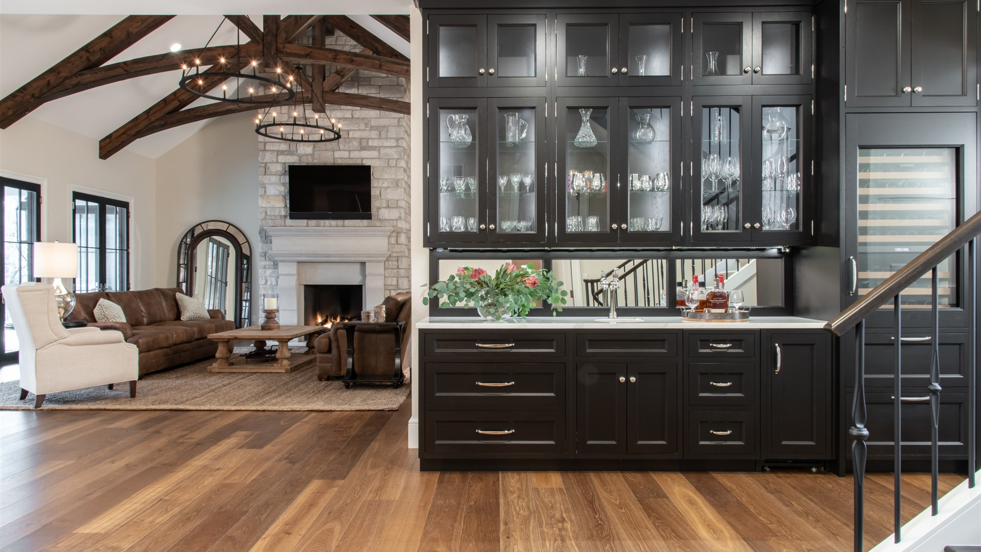Isreal - Oak Springs Kitchen-3517