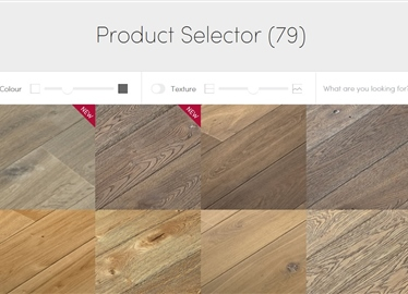 product selector1