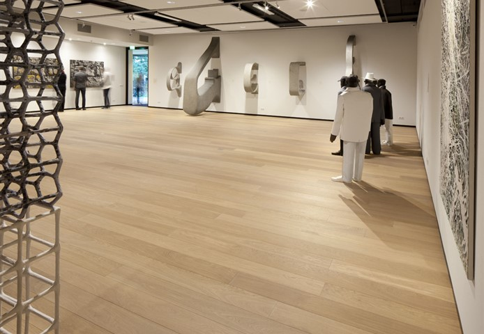 Hakwood Noble flooring overview