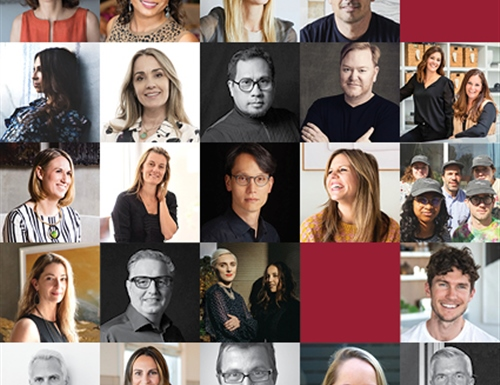 All designers of San Francisco Decorator Showcase 2020