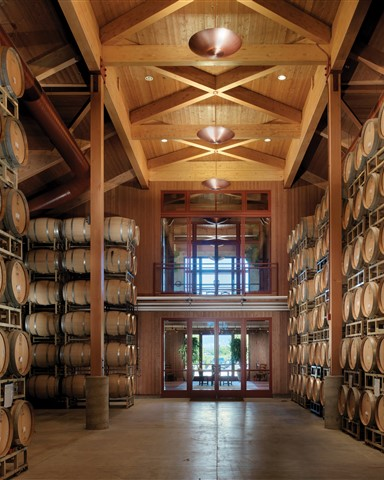 020 DESTIN - Cakebread Winery - Rutherford USA