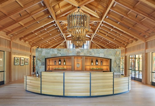 029 DESTIN - Cakebread Winery - Rutherford USA
